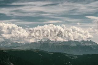 South Tyrol - Meran 2000.