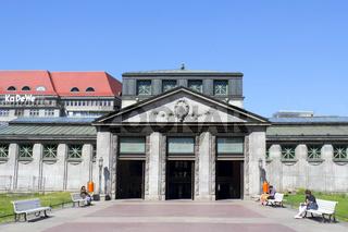 Berlin Wittenbergplatz