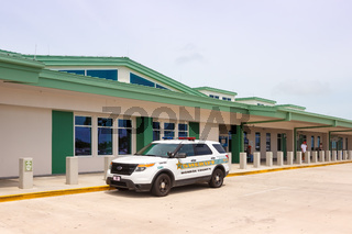 Key West Airport EYW Terminal