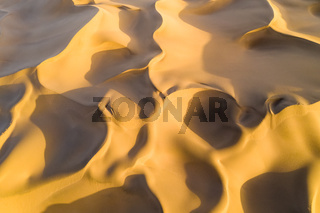 golden sand dunes background texture