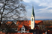 Kempten is one of the oldest cities in Germany