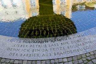 Fritze-Bollmann-Brunnen