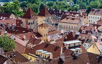Basilica in Prague