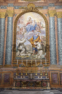 Basilica of St. Mary of the Angels and the Martyrs