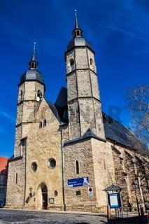 Eisleben, St. Andreaskirche