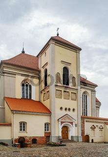 Kaunas Priest Seminary, Luthuania