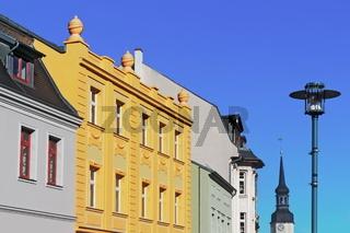 Spremberg Altstadt
