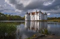 Gluecksburg Castle