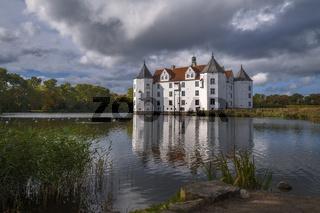 Schloss Gluecksburg