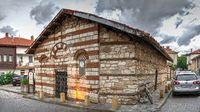 St Todor Church in Nessebar, Bulgaria