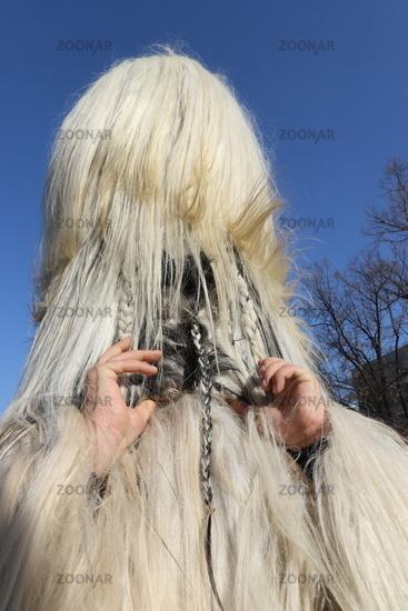 Festival of the Masquerade Games Surva in Pernik