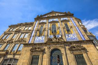 Saint Anthony's Church Porto