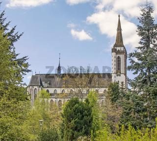 Münster St. Jakobus,  Titisee-Neustadt im Schwarzwald
