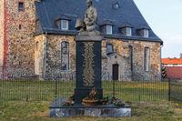 Kirche Königerode im Harz