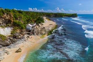 Balangan Beach - Bali Indonesia