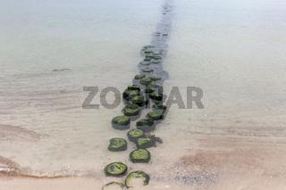 Küstenschutz an der Ostsee