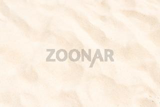 White fine sand texture