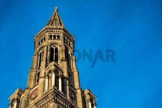 Berlin, Zionskirche