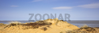 Naturschutzgebiet Morsum Kliff