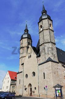 Sankt-Andreas-Kirche