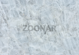 Real natural ' Marble Antarctica ' texture pattern.