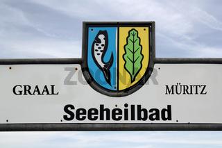 Seeheilbad Graal-Müritz