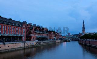Free and Hanseatic City of Hamburg.
