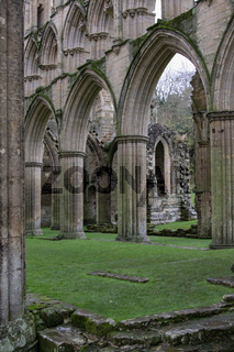 Ruine Kirche
