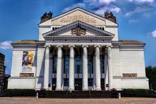 Duisburg Opernhaus