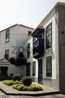 Historische Altstadt von Santa Cruz de la Palma