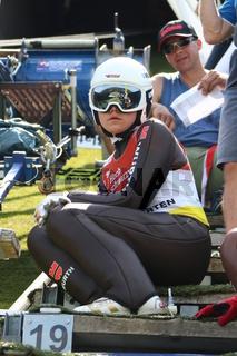 FIS Sommer Grand Prix Frauen Einzel 2019